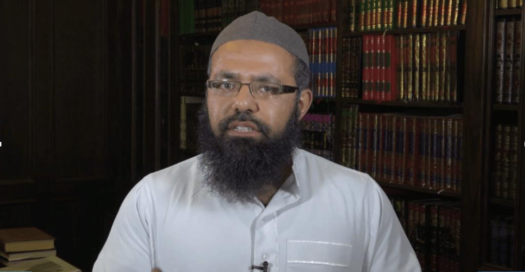 Mufti Yusuf Mullan