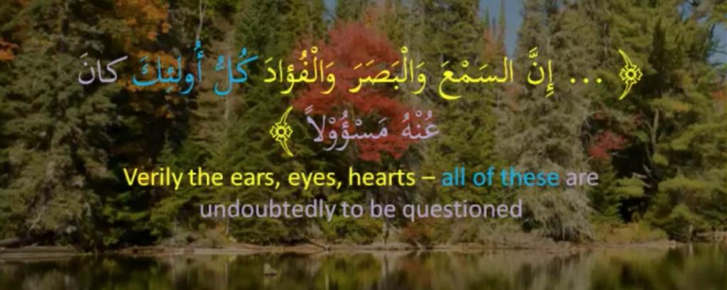 Khabar as an entire sentence in Arabic grammar